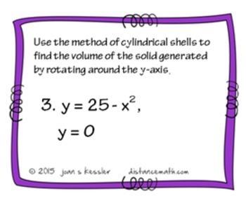 Calculus  BC  Calculus 2  Free Sample Resources