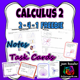 Calculus  BC  Calculus 2  Free Sample Resources