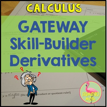 Calculus *Gatekeeper* Derivatives