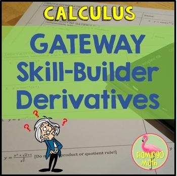 Calculus *Gatekeeper* Derivatives