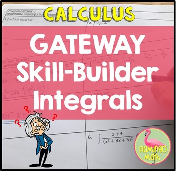 Calculus *Gatekeeper* Integrals
