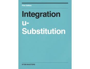 Calculus : Integration by Substitution AP Calculus AB/BC & University Calculus