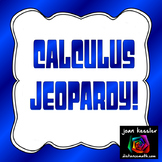 Calculus  Jeopardy™ Style Game, Review, Great Fun!!!