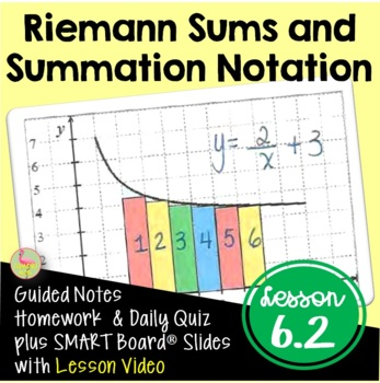 Calculus Sigma Notation And Writing Area As A Limit By Jean Adams