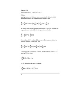 Calculus : Study Guide for AP Calculus AB/BC or University Calculus