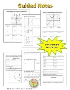 Calculus: Understanding the Limit