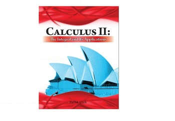 Calculus Volume 2: The Integral and its Applications