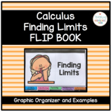 Calculus Working with Limits Flip Book