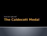 Caldecott Medal Introduction for Elementary