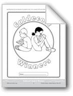 Caldecott Winners 1-3: The Caldecott Medal