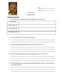 Caleb's Choice Ch.14 Response Questions