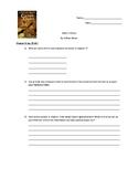 Caleb's Choice Ch.3 Response Questions
