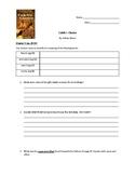 Caleb's Choice Ch.9 Response Questions