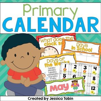 Calendar Set