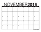 Calendar 2016-2017
