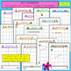 2017 Monthly Calendars Type Into the Editable PDF Calendars