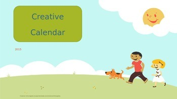 Calendar (Basic Version)