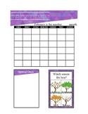 Calendar Basics