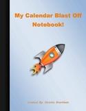 Calendar Blast Off!!