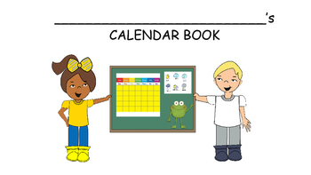 Adaptive and Interactive Calendar Book