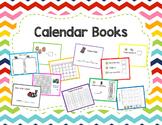 Calendar Books