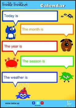 Calendar BulletinBoard