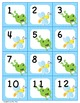 Calendar Bundle Frog Pond Theme