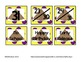 Calendar Cards-Egypt Themed