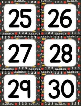 Calendar Cards  Seasonal & Holiday Bundle of 29 Designs!