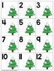 Seasonal Calendar Cards for the Year (Bundle)