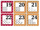 Calendar Cards with Content – Dot Card Edition