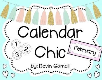 Calendar Chic