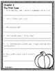 Calendar Club The Case of the Missing Pumpkins