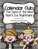 Calendar Club - The Case of the New Year's Eve Nightmare