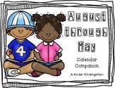 Calendar Companion