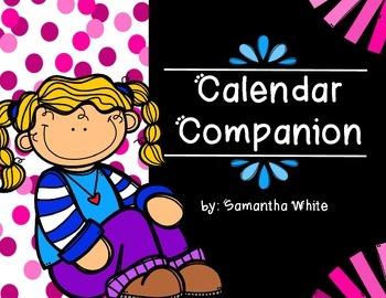Calendar Companion {K-2}