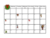 Calendar Concepts Board Game