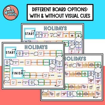 Calendar Concepts Board Games