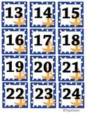 Calendar Cover Anchors Away 13-24