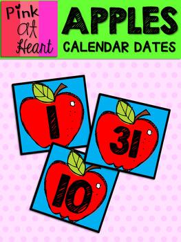 APPLES: Calendar Dates