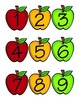 Calendar Days ~ Apple Numbers