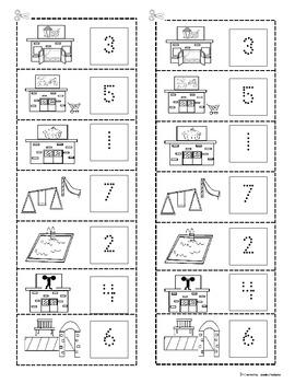 calendar days bear about town eng spanish activities 3sets tpt. Black Bedroom Furniture Sets. Home Design Ideas