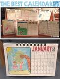 Calendar Gift