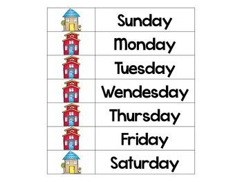 Calendar Helper!