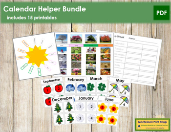 Calendar Helper Bundle