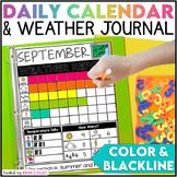 2018-2019 Calendar Journal Time! (Updated Each Year)