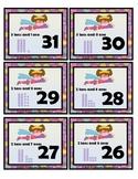 Calendar Kit ( Super Hero Girls Only)