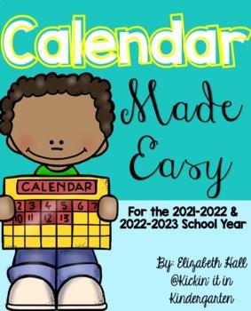 Calendar Made Easy