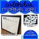 Calendar Magnet Printable