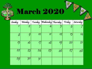 10 march 2020 forex event calendar